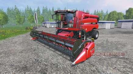 Case IH Axial Flow 5130 v1.1 for Farming Simulator 2015