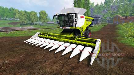 CLAAS Lexion 780TT for Farming Simulator 2015