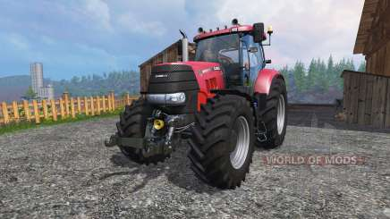 Case IH Puma CVX 200 for Farming Simulator 2015