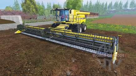 Case IH Axial Flow 9230 [multifruit] for Farming Simulator 2015
