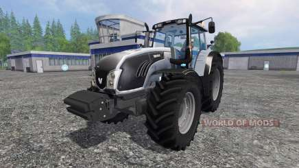 Valtra T163 for Farming Simulator 2015