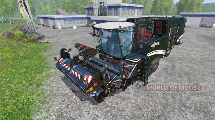 Grimme Maxtron 620 [black edition] for Farming Simulator 2015