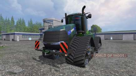 Case IH Quadtrac 620 prototype for Farming Simulator 2015