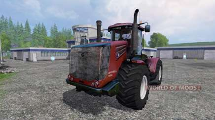 K-Kirovets 9450 for Farming Simulator 2015