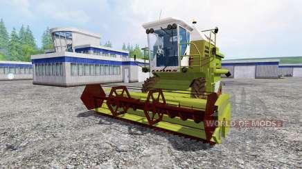 CLAAS Dominator 88SL for Farming Simulator 2015