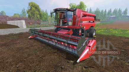 Case IH Axial Flow 5130 v2.0 for Farming Simulator 2015