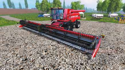 Case IH Axial Flow 9230 [pack] for Farming Simulator 2015