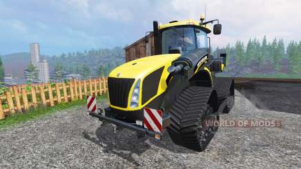 New Holland T9.565 SmartTrax for Farming Simulator 2015