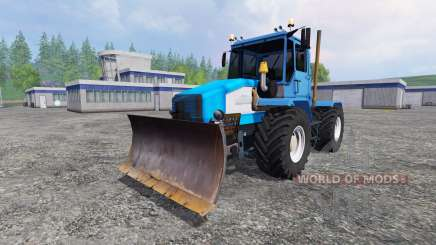 JTA-220 for Farming Simulator 2015