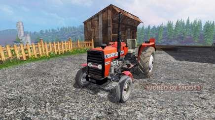 Ursus 2812 for Farming Simulator 2015