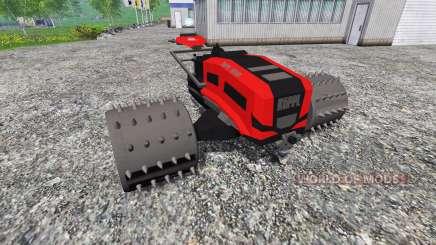 Koppl GEKKO for Farming Simulator 2015