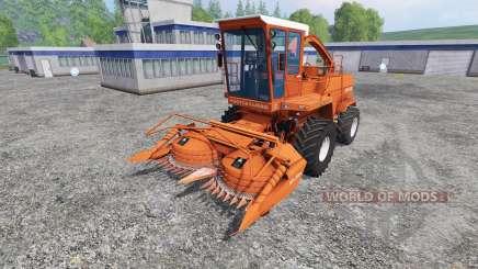 Don-680 for Farming Simulator 2015