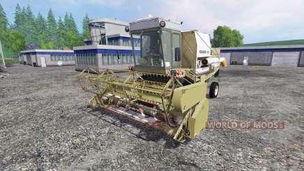 Fortschritt E 514 for Farming Simulator 2015