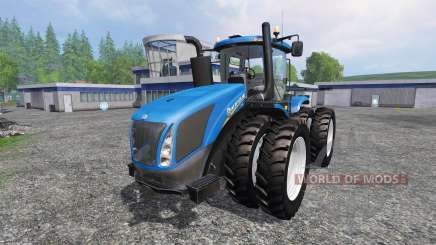 New Holland T9.450 for Farming Simulator 2015