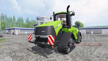 Case IH Quadtrac 535 v2.0 for Farming Simulator 2015