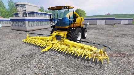 New Holland FR 9090 for Farming Simulator 2015
