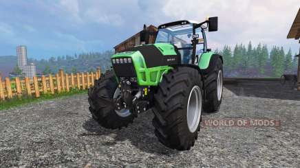 Deutz-Fahr Agrotron L730 for Farming Simulator 2015