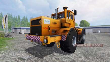 K-700A v1 Kirovets.1 for Farming Simulator 2015