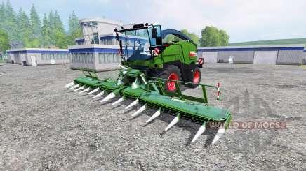 Fendt Katana 65 [pack] for Farming Simulator 2015