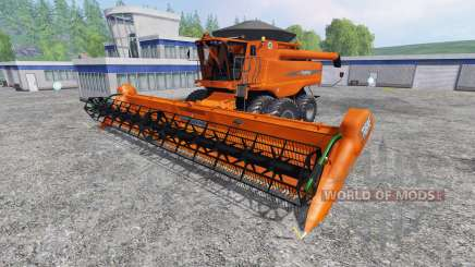 Tribine Prototype v2.0 for Farming Simulator 2015