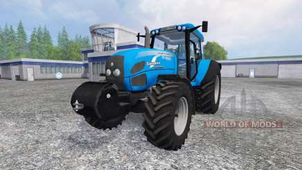 Landini Legend 160 for Farming Simulator 2015