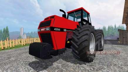 Case IH 4994 for Farming Simulator 2015