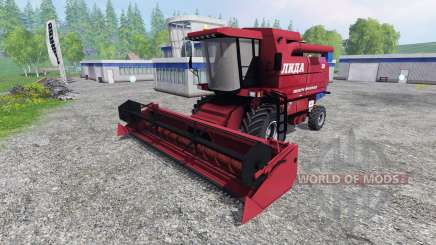 Lida-1300 for Farming Simulator 2015