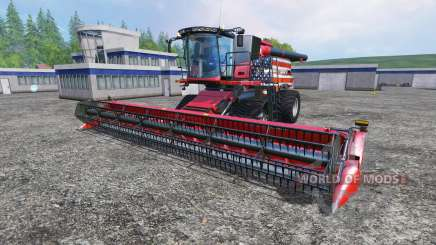 Case IH Axial Flow 9230s v1.2 for Farming Simulator 2015
