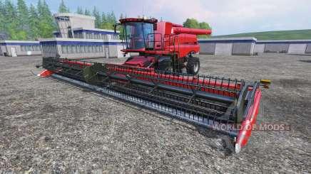 Case IH Axial Flow 9230 v2.0 for Farming Simulator 2015