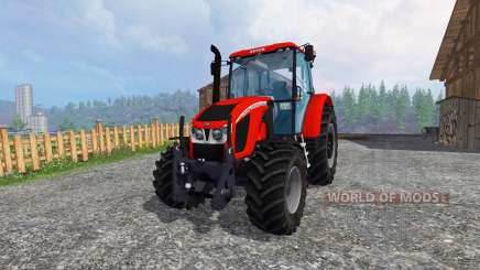 Zetor Forterra 140 HSX for Farming Simulator 2015