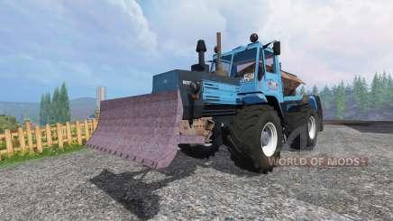 T-150K-09 v1.5 for Farming Simulator 2015