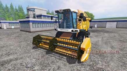 Sampo-Rosenlew COMIA C6 v2.0 for Farming Simulator 2015
