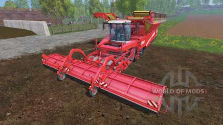 Grimme Tectron 415 [80000 liters] for Farming Simulator 2015