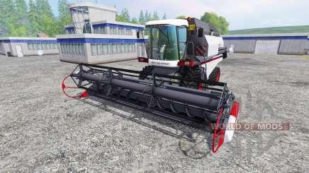 Vector 410 v1.2 for Farming Simulator 2015