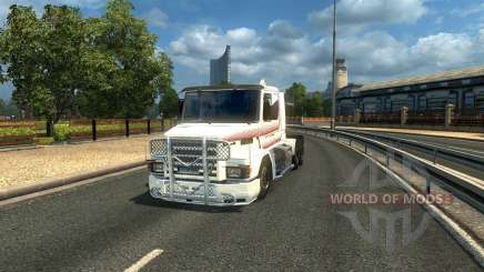Scania 112H Intercooler for Euro Truck Simulator 2