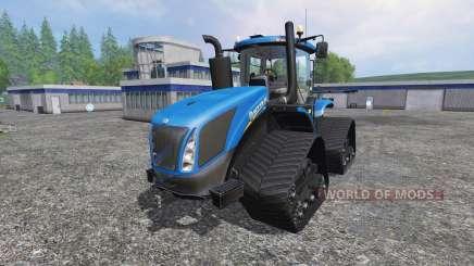 New Holland T9.450 [ATI] v1.1 for Farming Simulator 2015