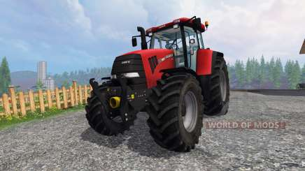 Case IH CVX 175 v3.0 for Farming Simulator 2015
