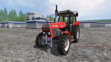 Ursus 914 for Farming Simulator 2015