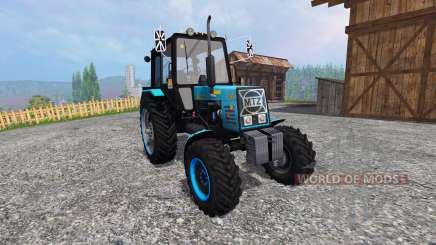 MTZ-952 for Farming Simulator 2015