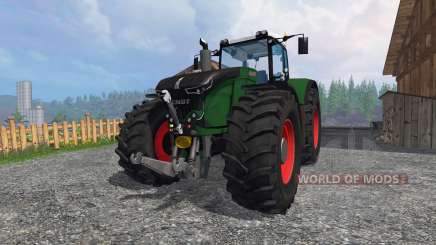 Fendt 1050 Vario v4.0 for Farming Simulator 2015