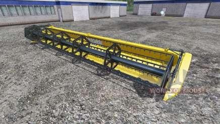 New Holland Varifeed30FT v0.9 [beta] for Farming Simulator 2015