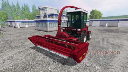 WES-2-250 for Farming Simulator 2015