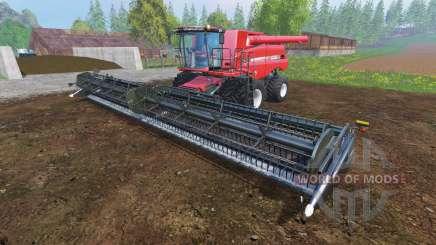 Case IH Axial Flow 9230 [dynamic front wheels] for Farming Simulator 2015