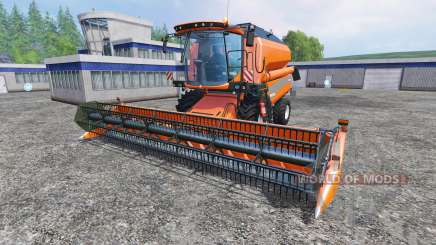 Valtra BC 4500 for Farming Simulator 2015