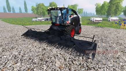 CLAAS Jaguar 980 v1.1 for Farming Simulator 2015