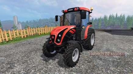 Ursus 5044 for Farming Simulator 2015