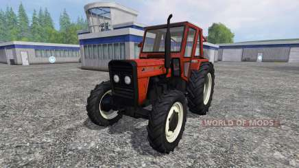 Fiat Store 504 for Farming Simulator 2015