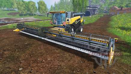 Caterpillar Lexion 590R v1.41 [fix edited] for Farming Simulator 2015