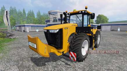 Challenger MT 975 C for Farming Simulator 2015