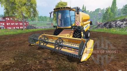 Bizon TC5.90 Prototype v1.2 for Farming Simulator 2015